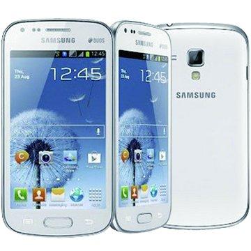 三星 Galaxy S Duos(S7562)-白(福利品出清)