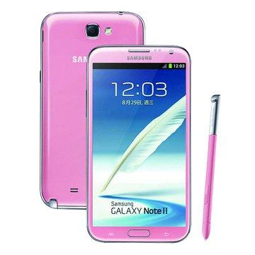 三星 Galaxy Note2(N7100)16G-粉(福利品出清)