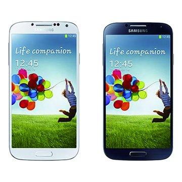 Samsung GALAXY S4 i9500 16GB 智慧型手機