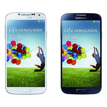 三星 Galaxy S4(I9500)32G-黑(福利品出清)