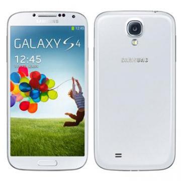 三星 Galaxy S4(I9500)展示機16G-白(福利品出清)