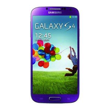 Samsung GALAXY S4 i9500 16GB 智慧型手機 (星耀紫)