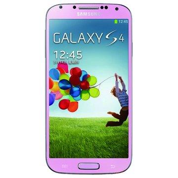 三星 Galaxy S4(I9500)16G-粉紅(福利品出清)
