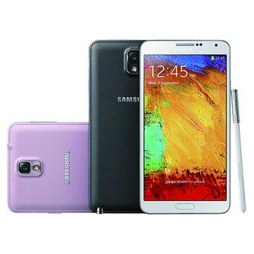 三星 Galaxy Note3(N9000)32G-粉紅(福利品出清)
