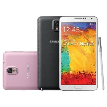 Samsung Galaxy Note3 32G 粉紅色