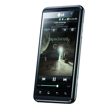 LG Optimus 3D P920(福利品出清)