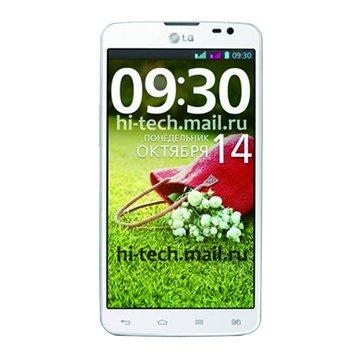 LG Optimus G2(32G)-白