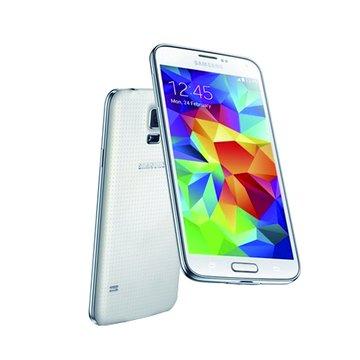 三星 Galaxy S5(G900i)16G-白(福利品出清)