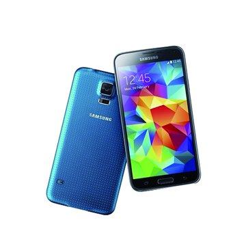 三星 Galaxy S5(G900i)16G-藍(福利品出清)