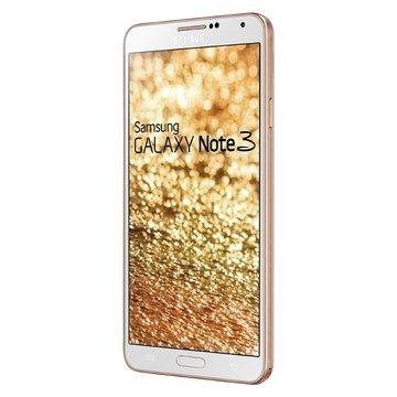 三星Galaxy Note3 4G全頻N900U-16G-白金(福利品出清)
