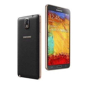 三星Galaxy Note3 4G全頻段-32G-黑金(福利品出清)