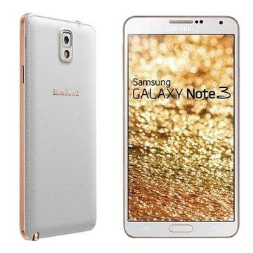 三星Galaxy Note3 4G全頻段-32G-白金(福利品出清)