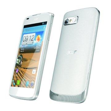 ACER E350S智慧型手機-白(福利品出清)