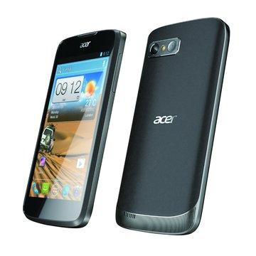 ACER E350S智慧型手機-黑(福利品出清)
