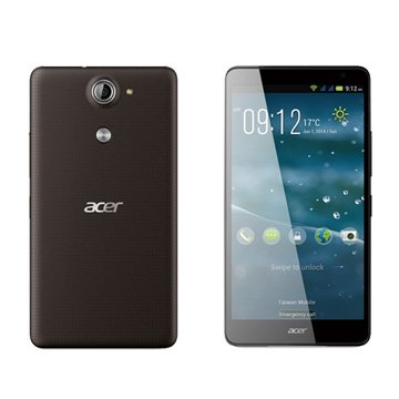 Acer Liquid X1 宏碁八核心 4G LTE 高效能智慧型手機