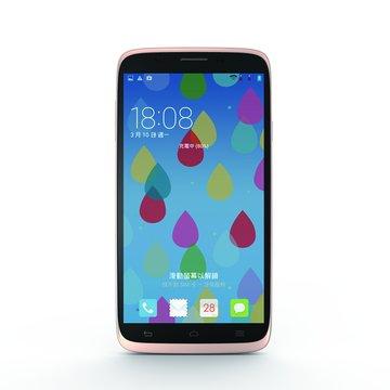 InFocus M320E 富可視 5.5吋雙卡八核心智慧型手機