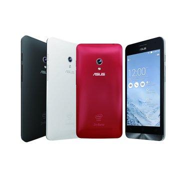 ASUS ZenFone 5(2G)-紅(福利品出清)
