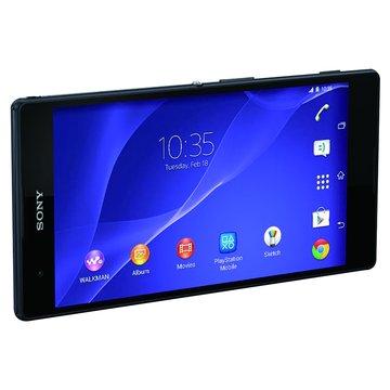 Sony Xperia T2 Ultra(D5303)-黑(福利品出清)