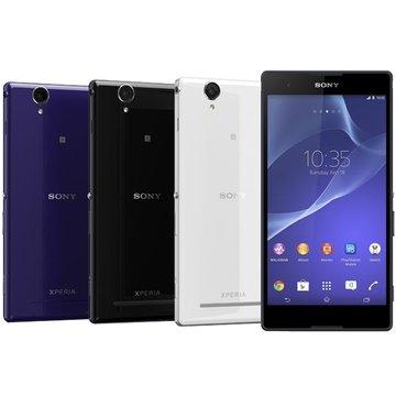 Sony Xperia T2 Ultra(D5303)-紫(福利品出清)