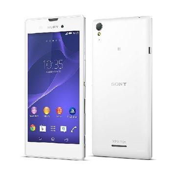 Sony Xperia T3(D5103)-白(福利品出清)