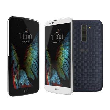 LG K10-白