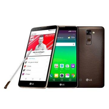LG Stylus 2 Plus-黑