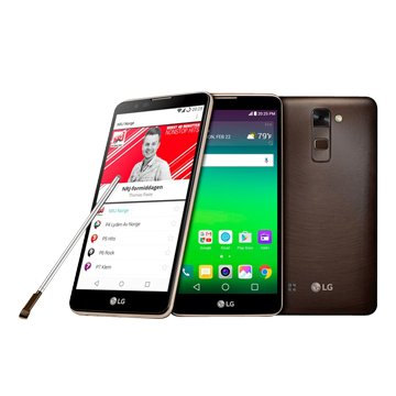 LG Stylus 2 Plus-金