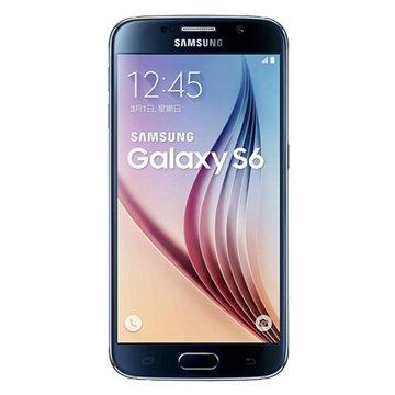 三星Galaxy S6(G9208)64G-黑(福利品出清)