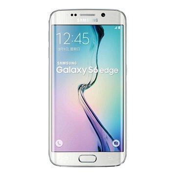三星Galaxy S6 Edge(G9250)32G-白(福利品出清)