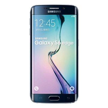 三星Galaxy S6 Edge(G9250)64G-黑