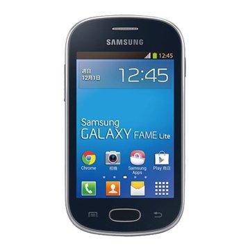 三星Galaxy Fame Lite GT-S6790好享機-黑(福利品出清)