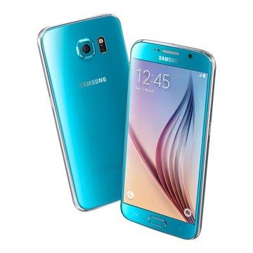 三星Galaxy S6(G9208)32G-藍(福利品出清)