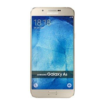 三星Galaxy A8-金(福利品出清)
