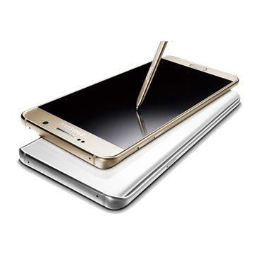 三星Galaxy Note5(N9208)64G-白(福利品出清)