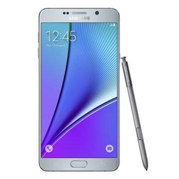 三星Galaxy Note5(N9208)64G-銀(福利品出清)