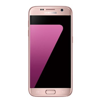 三星Galaxy S7 Edge(G935)4G/32G-粉紅