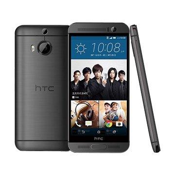 HTC M9+極光版-灰黑