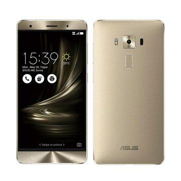 Zenfone 3 Deluxe(ZS570KL)6G/64G-金(預購)依排單出貨