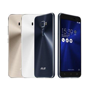 ZenFone 3 ZE520KL(4G/64G)-藍黑