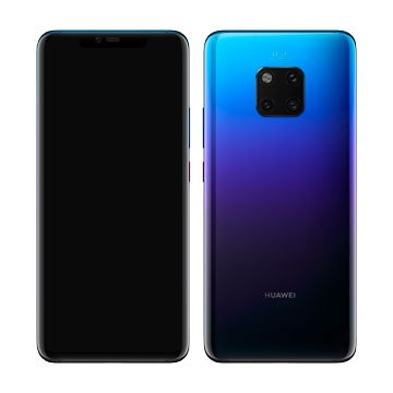 HUAWEI 華為 Mate 20 Pro(6G/128G)-極光色