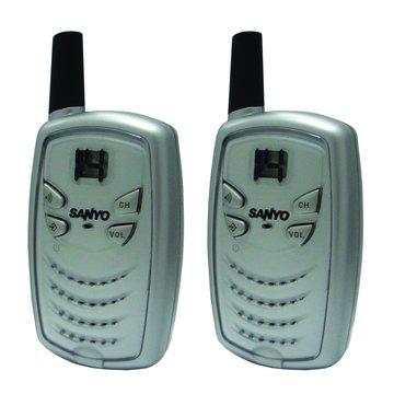 SANLUX 台灣三洋 CLT160 無線電對講機(福利品出清)