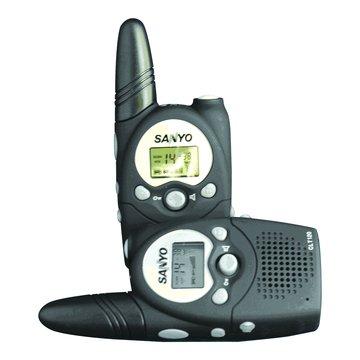CLT120三洋無線對講機