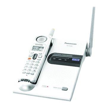KX-TG2480 2.4GHz雙外線無線電話
