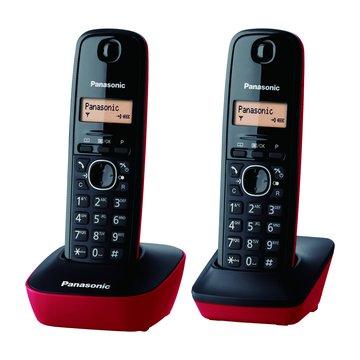 Panasonic  國際牌 KX-TG1612TW數位電話機