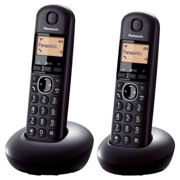 Panasonic  國際牌 KX-TGB212TW數位雙子機