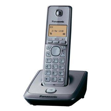 KX-TG2711TW免持數位無線電話.