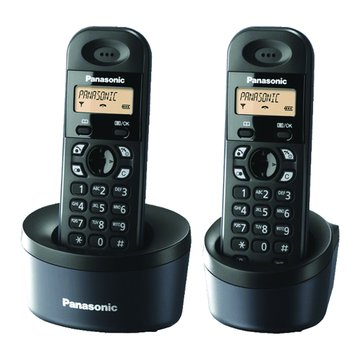 KX-TG1312雙手機數位電話(福利品出清)