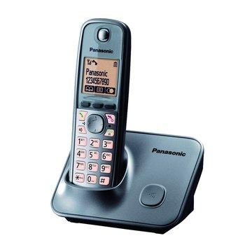 KX-TG6611TW中文顯示數位電話機(福利品出清)