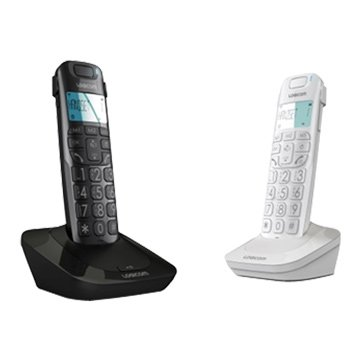 WONDER 旺德電通 WT-D05 DECT數位無線電話