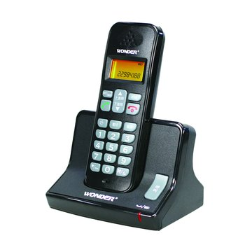 WD-6101D DECT數位無線電話(福利品出清)